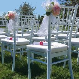 Chiavari Stuhl, Eventmobiliar, Hochzeit