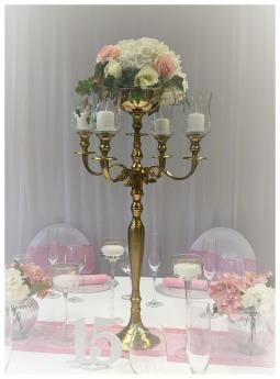 Kerzenständer, Kerzenständer mieten, Hochzeit, Event